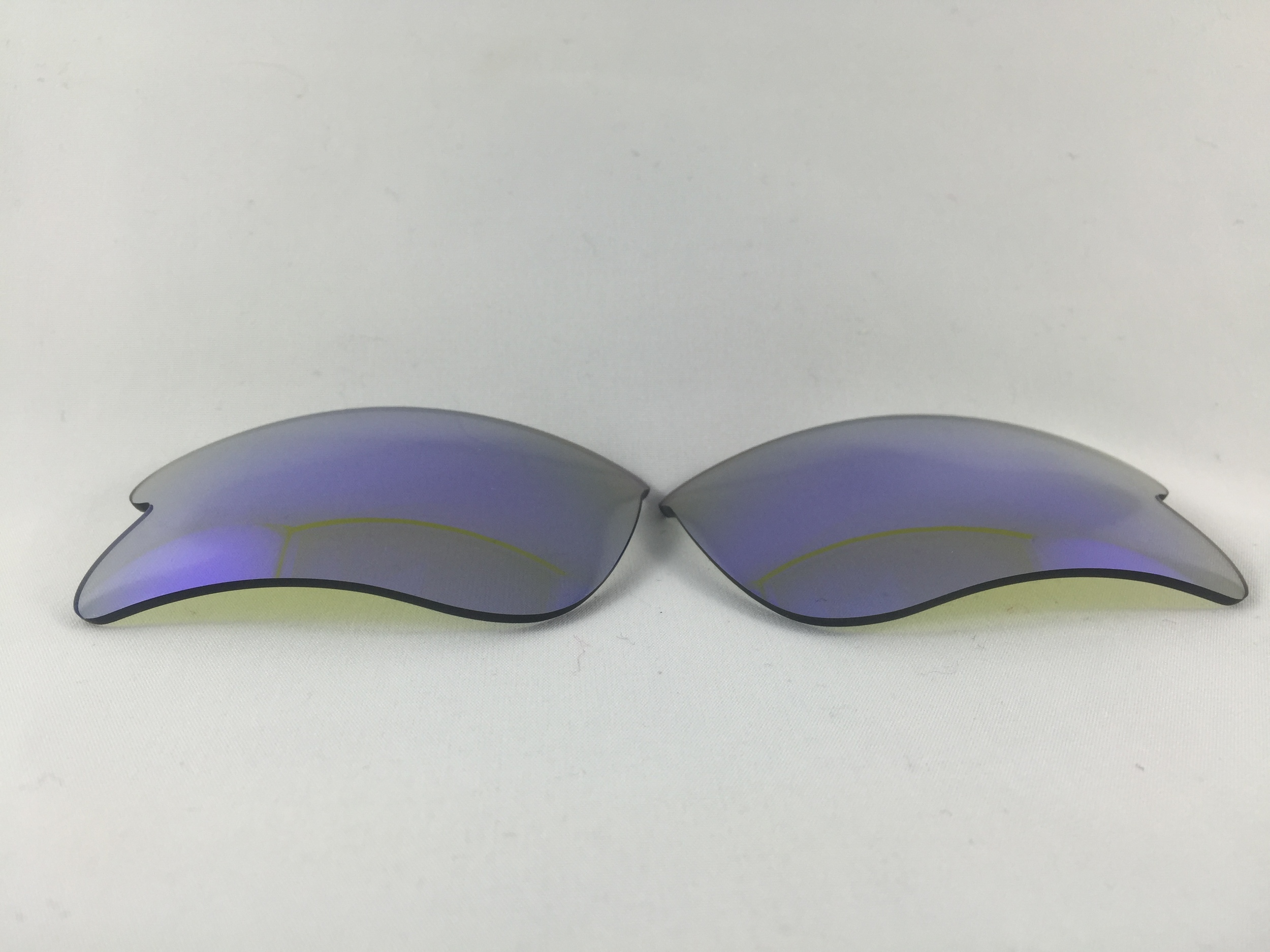 TRX Blue Transition Lens Category 1-2    $45 plus tax
