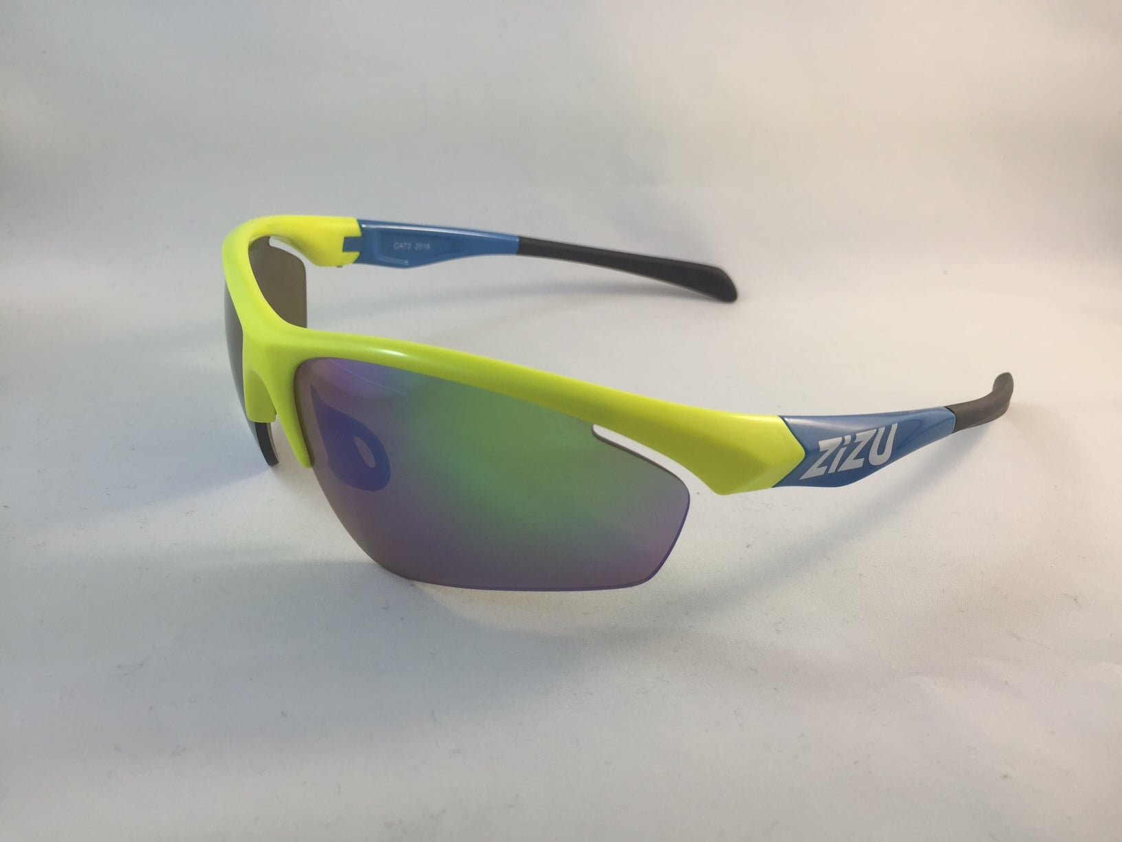SCX1 Yellow Blue-Blue  Revo Category 3 Lens    $89 plus tax   Frame width 135mm