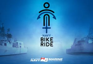 Navy Bike Ride