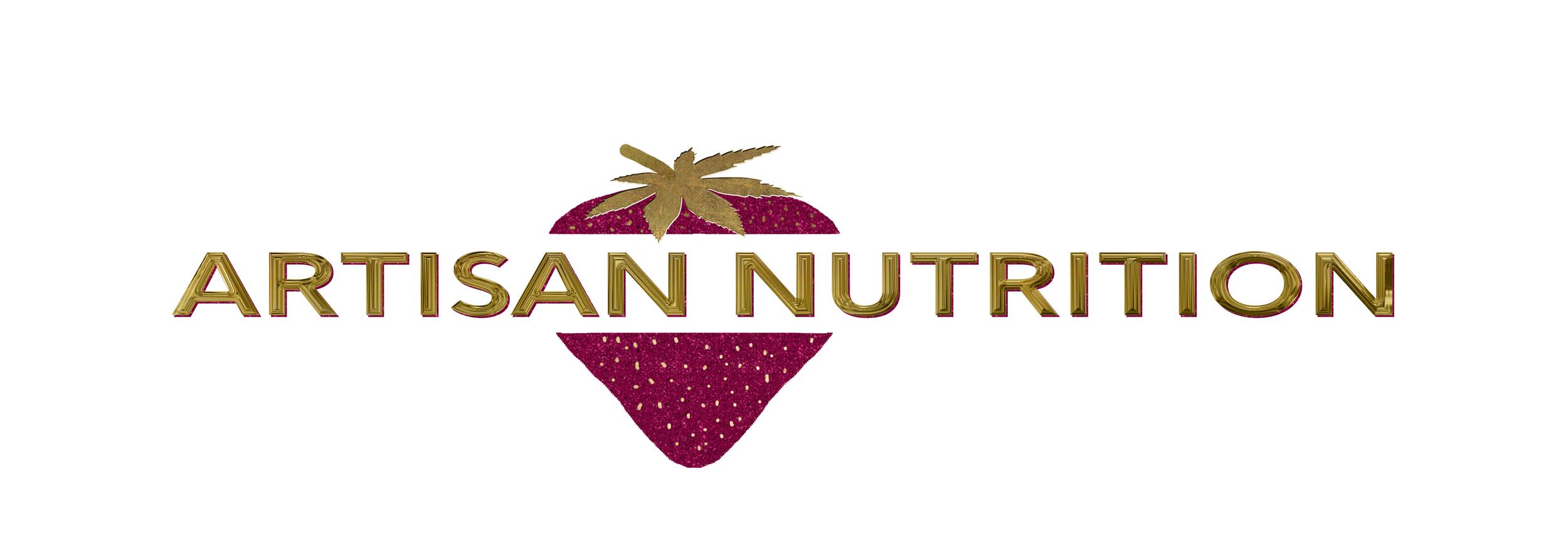 Artisan Nutrition Logo