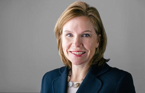 Cathy Simpson, TechImpact CEO