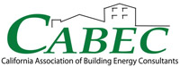 California Association of Building Energy Consultants