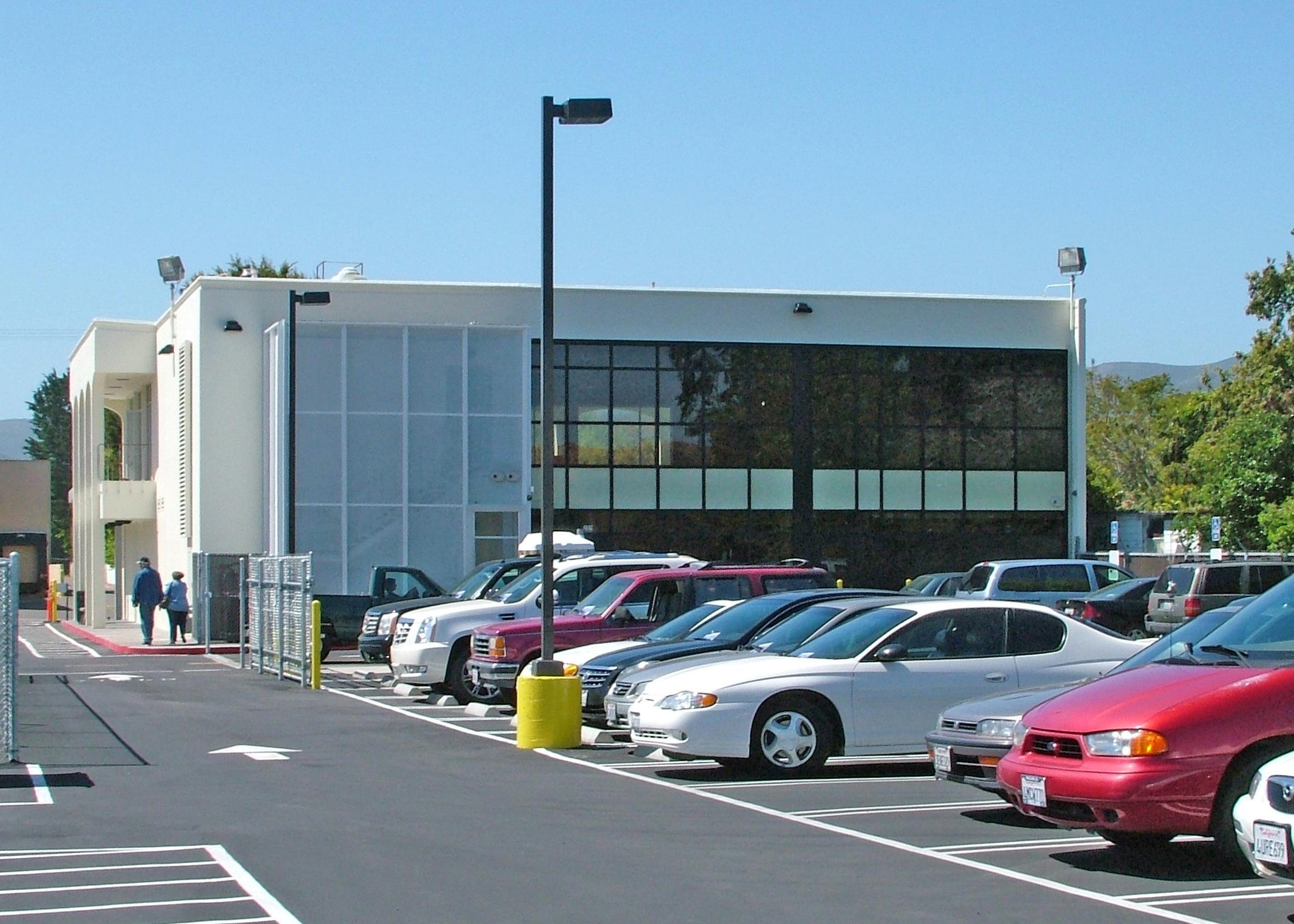 DMV Lompoc Field Office -