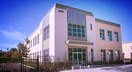 3030 E Colorado Blvd, Pasadena, CA 91107
