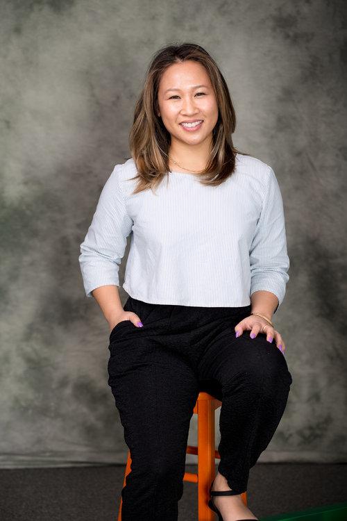 Tiffanie Hoang