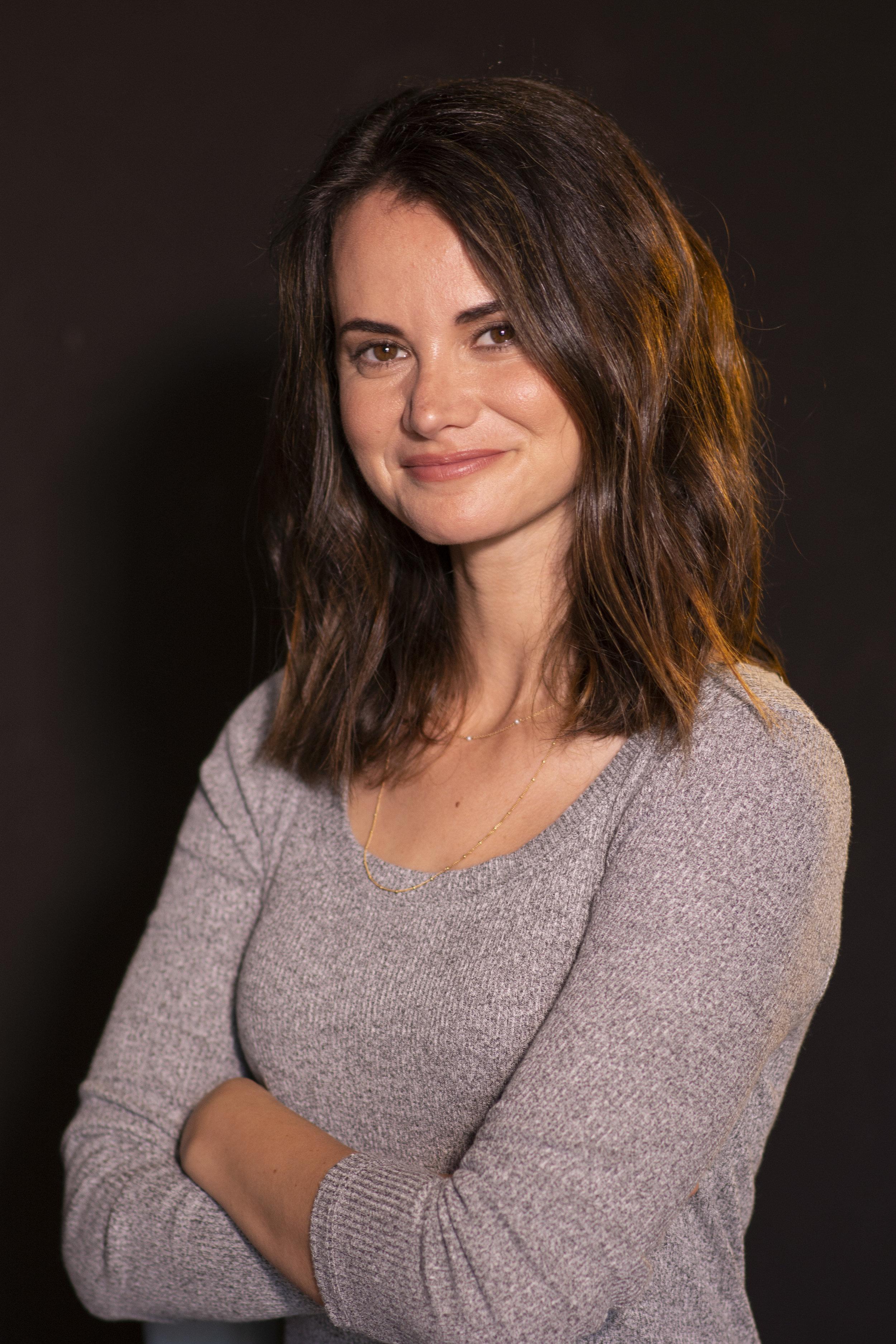 Rebecca Lesser, PsyD