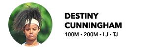 Destiny Cunningham