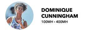 Dominique Cunningham
