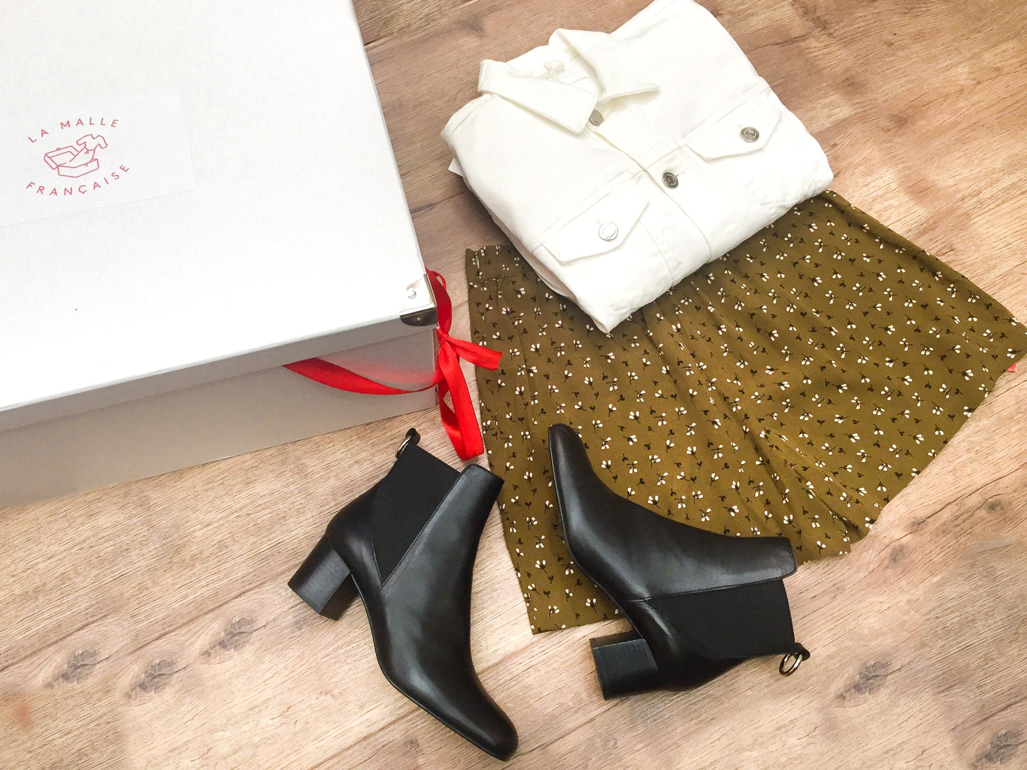 malle, sélection, soldes, pièce coup de coeur, look, fashion, femme, mode