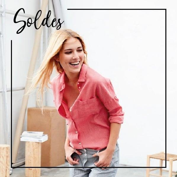 ► ► SOLDES ◄ ◄  Profitez des soldes sur votre malle ! Jusqu'à -50% sur vos articles préférés, laissez-vous surprendre par votre styliste 🤗  www.lamallefrancaise.  #lamallefrancaise #soyezvousmeme #boxmode #styliste #soldes #frenchtouch
