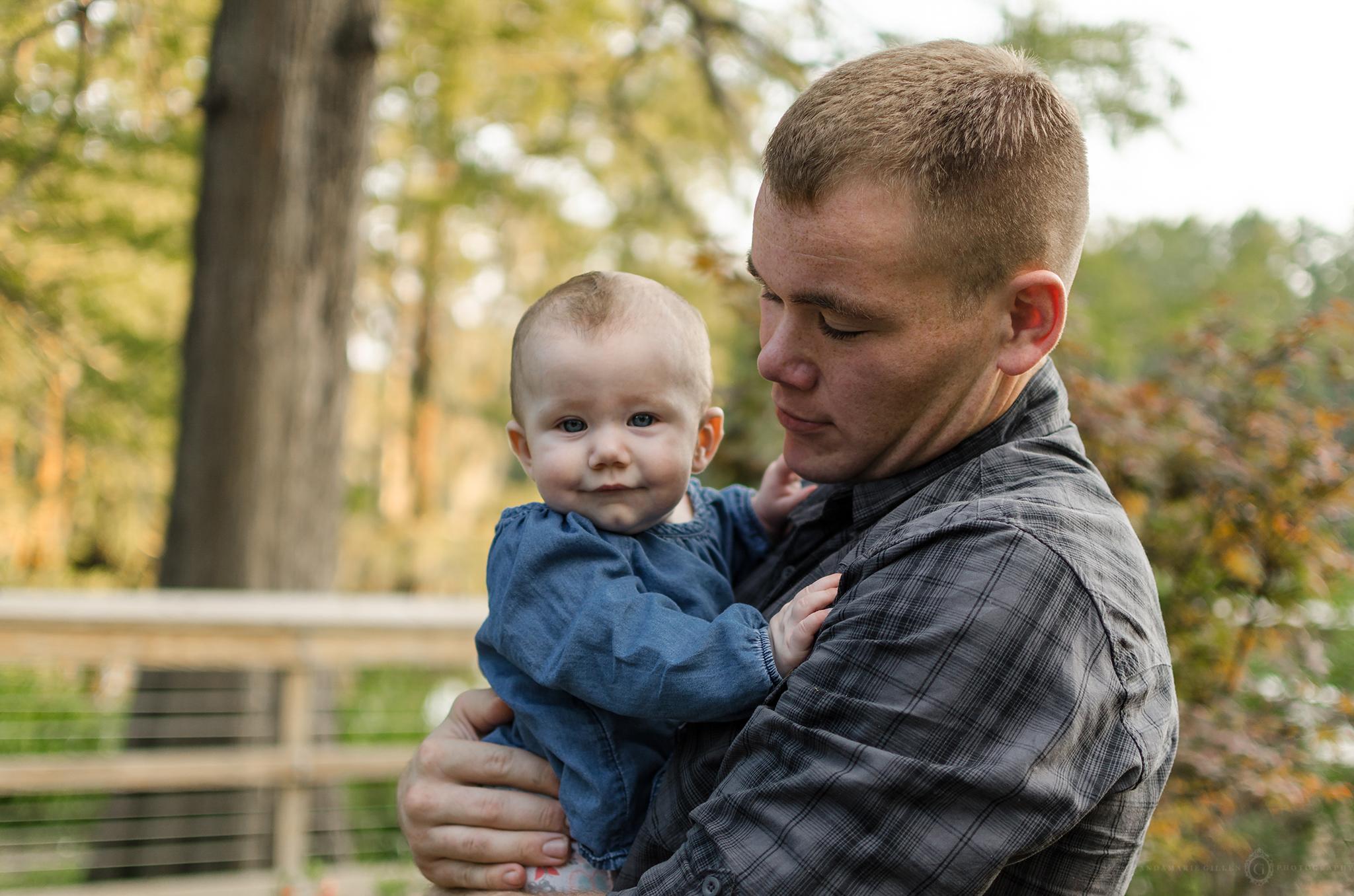 daddy & me photos wilmington, nc photographer