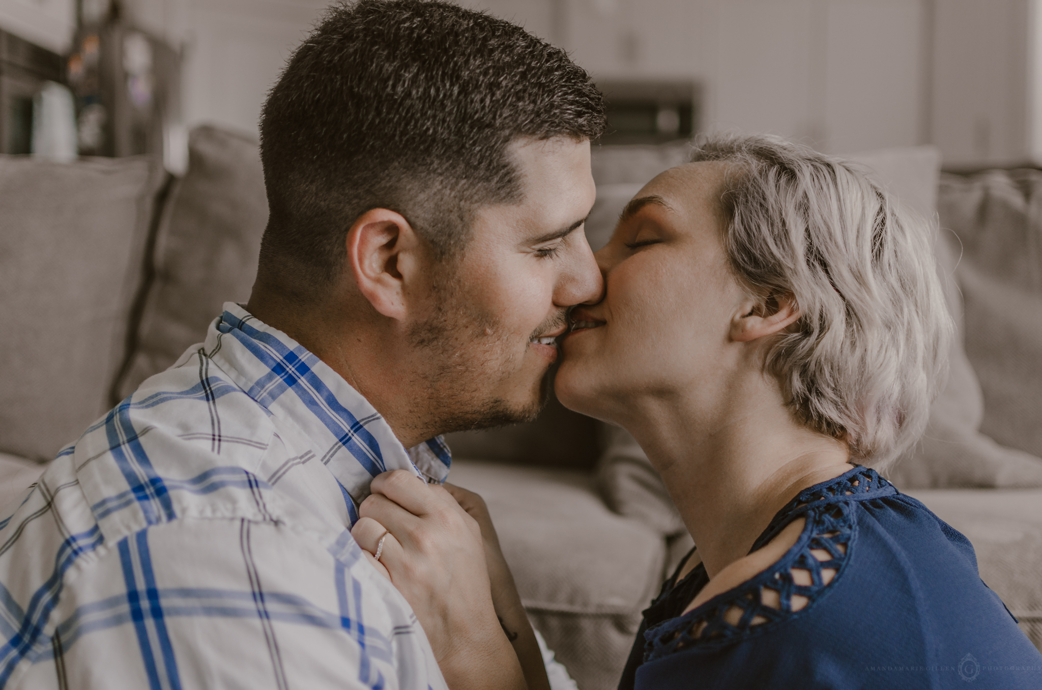 intimate couples session wilmington nc