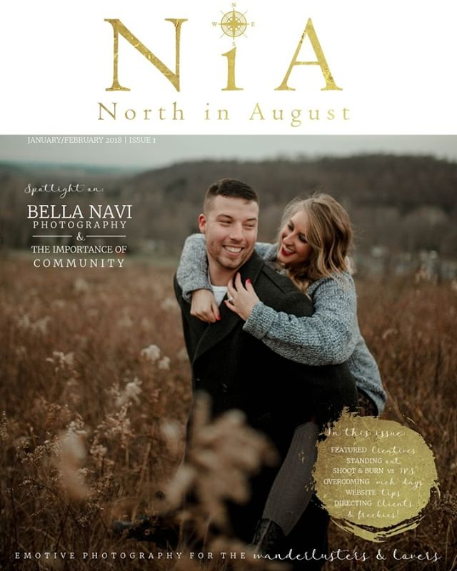 We have officially launched the magazine, and the first issue is available for purchase! Follow the link in our bio to order your copy, or to submit your work and be featured in our next issue! . . . . #nothinaugustmagazine #amandamariegillenphotography #featuredphotographs #photographyeducation #couplesgoals #couplesphotography #magazines #wanderlust #wanderer #adventurer #lovers #muchlove_ig #wanderingphotographers
