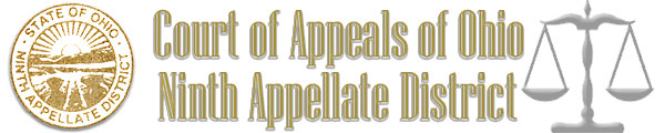 9th District Court of Appeals