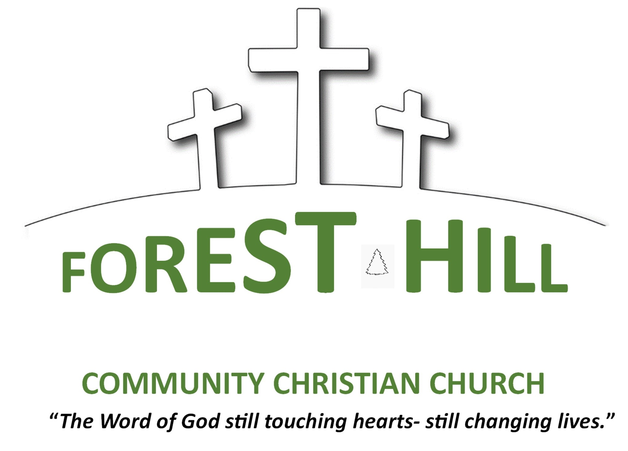 Forest Hill Community Christian Church