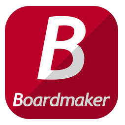 Boardmaker online and app cheat sheet and video Tutorials