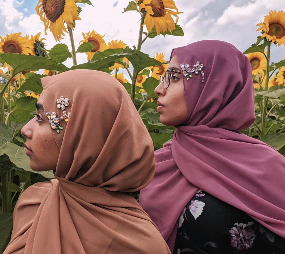 Honey Hijabs