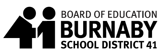 The Burnaby School District 41 is dedicated to preparing and supporting an inclusive, caring community of learners for the challenges of a changing tomorrow.The district enrolls 24,000 students (K-12) and employs 4,000 dedicated employees who are committed to providing all students with a wide variety of innovative, high-quality programs to ensure student achievement in areas that include academics, athletics, trades training, visual and performing arts, social responsibility and leadership. The District also provides lifelong learning opportunities to more than 16,000 adult learners through an established  Community & Continuing Education Program .