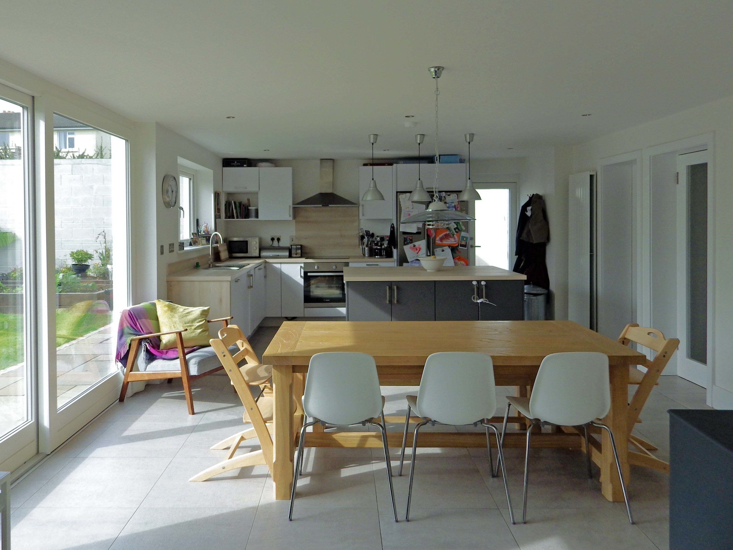 Aisling McCann Architect   See your home's potential   Learn More