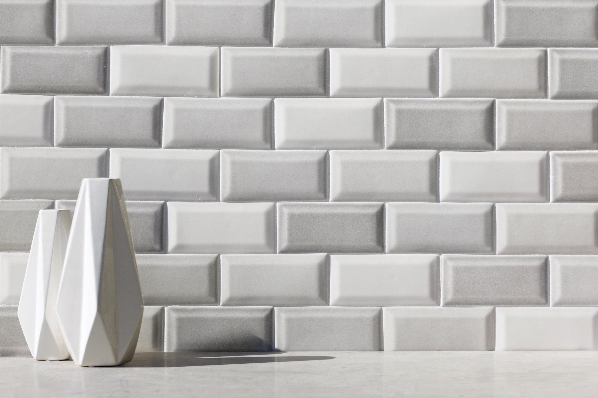 EN - Encore - 3x6 bevel sheer blend - Ceramic - Backsplash.jpg