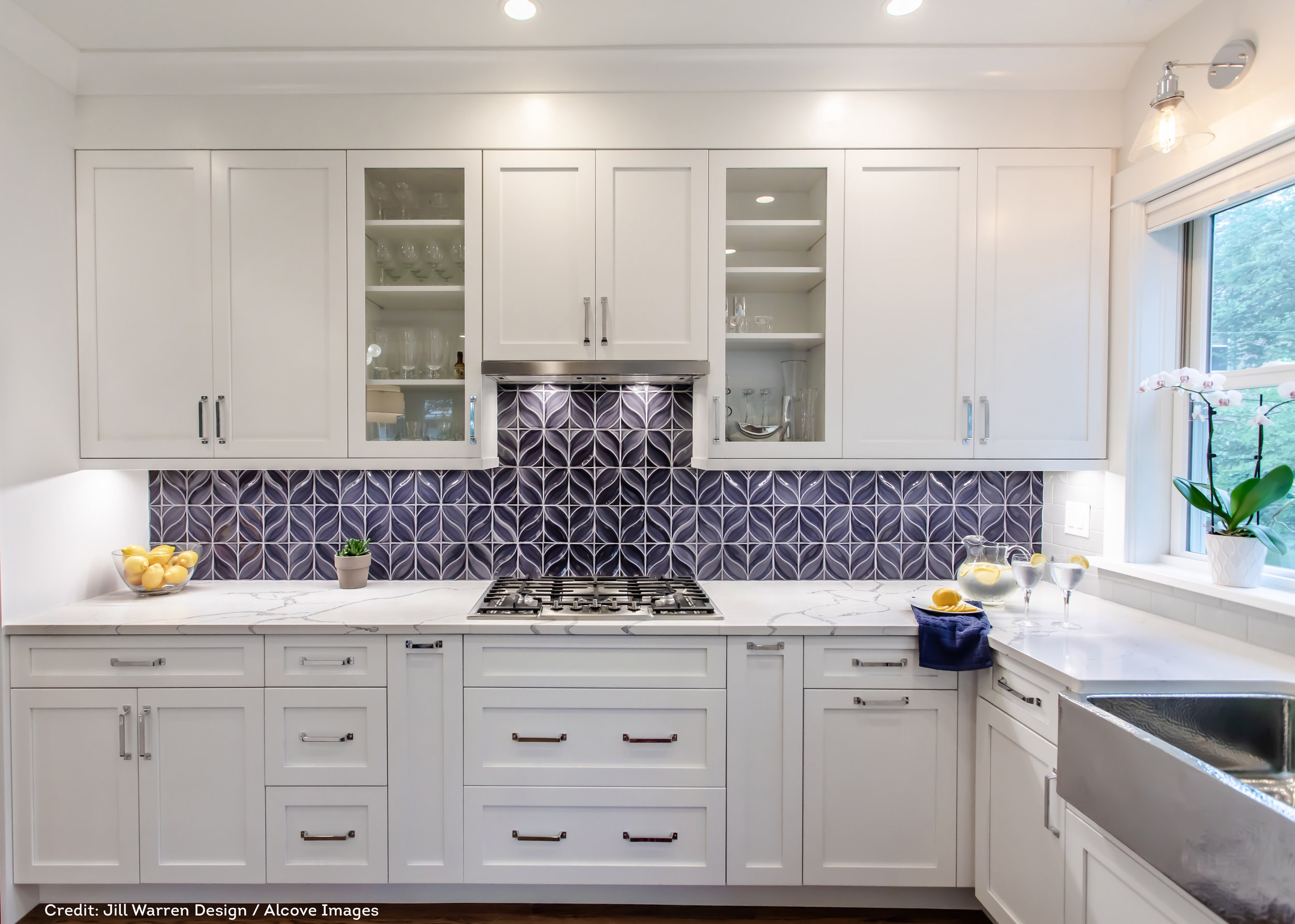 SO - Sonoma - Stellar Dahlia Fontainebleau - Ceramic - Backsplash.jpg