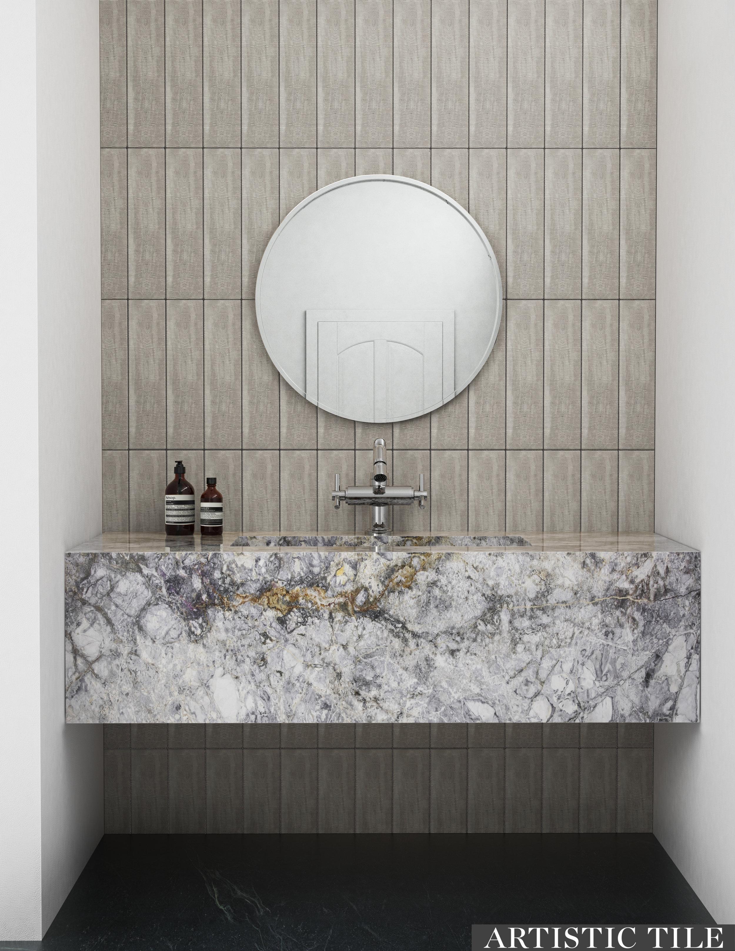 ART - Artistic -Primal Teju Beige - Ceramic - Bathroom.jpg