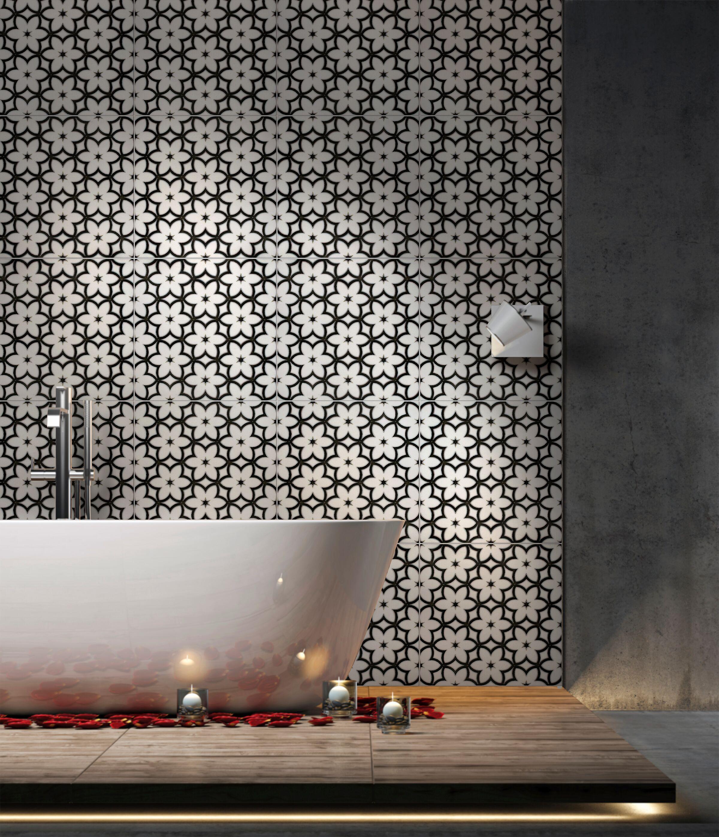 STI - Stone Impressions -Wallflowers Pepper on thassos - Natural stone - Bathroom.jpg