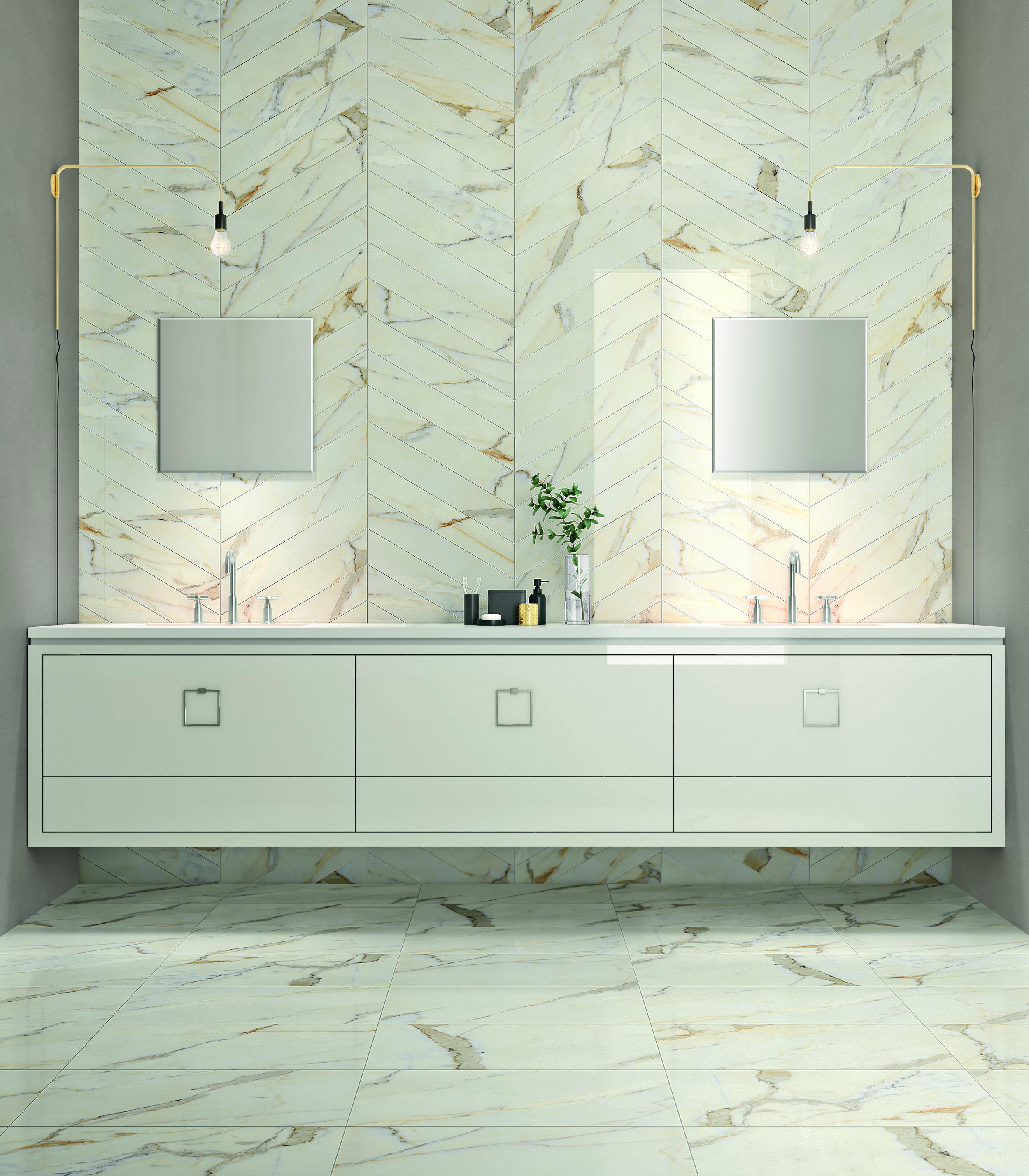 STP - Stonepeak - classic2.0 - callacata oro - poreclain Tile - Bathroom.jpg