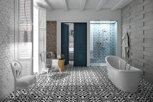 ART- Artistic - Hydraulic Black - Porcelain- Flooring.jpg