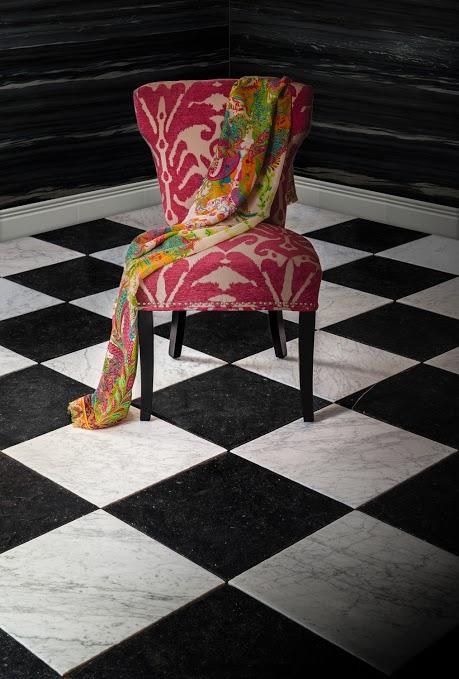 ART- Artistic - Odessa Black & Bianco Carrara Roman Antiqued - Natural Stone - Flooring.jpg