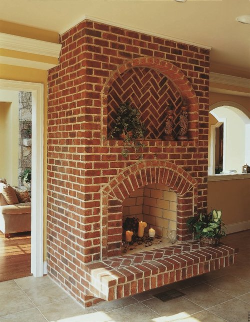 GS- General Shale - OBO thin brick - Fireplaces.jpg