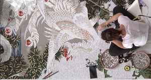 SI - Sicis - Custom mosaic - Glass - Mosaic.jpg