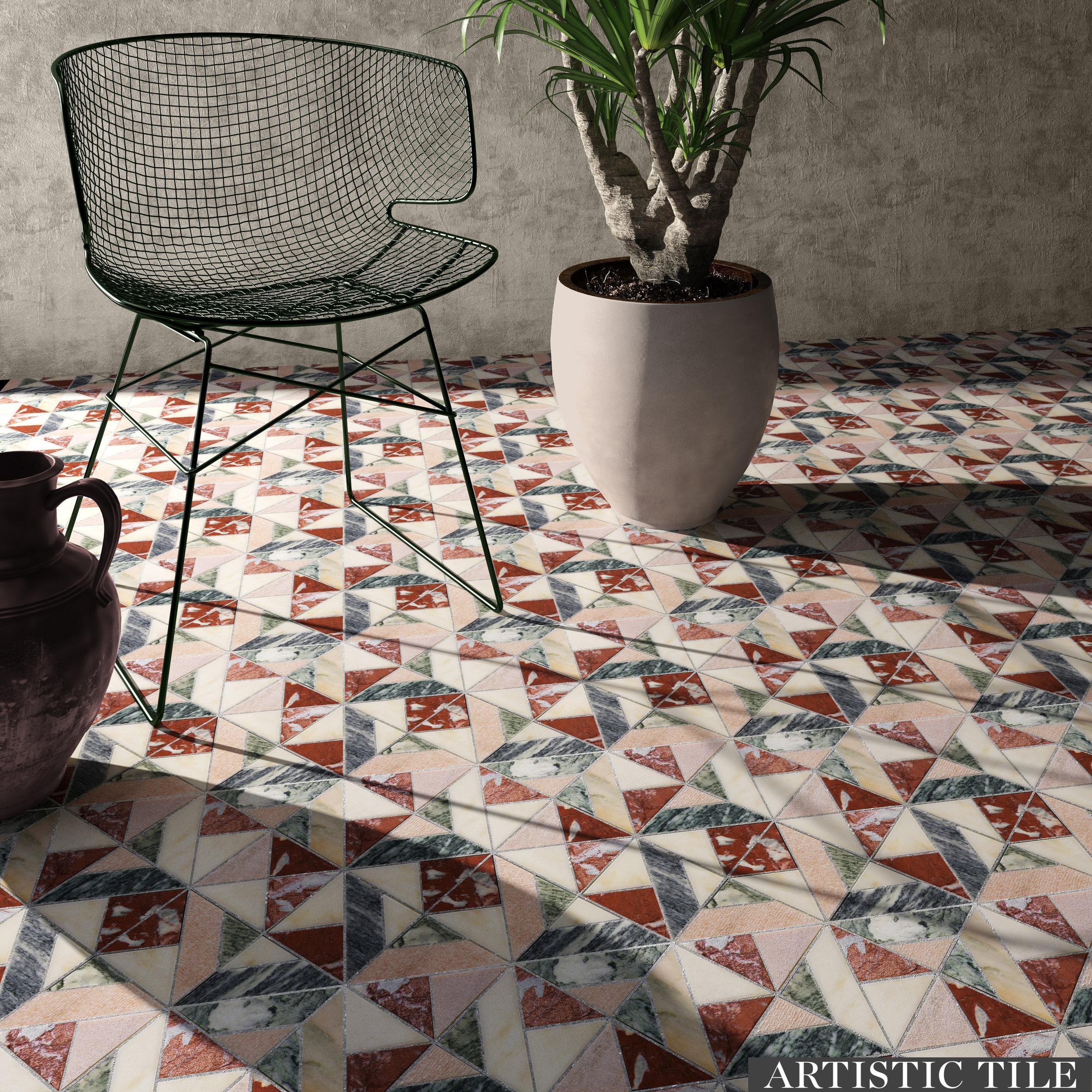 ART - Artistic - Weston Fete - Mosaic - Living Areas.jpg