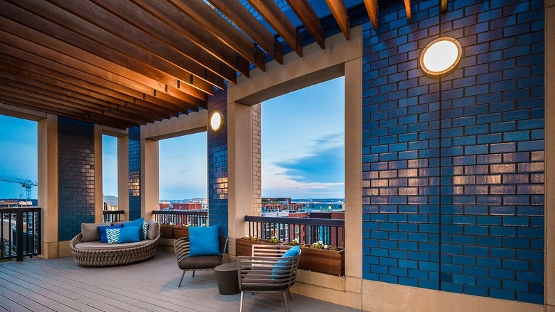 Glazed Brick & Structural Block -