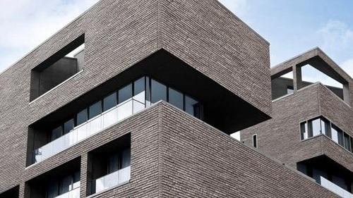 Exterior Brick -