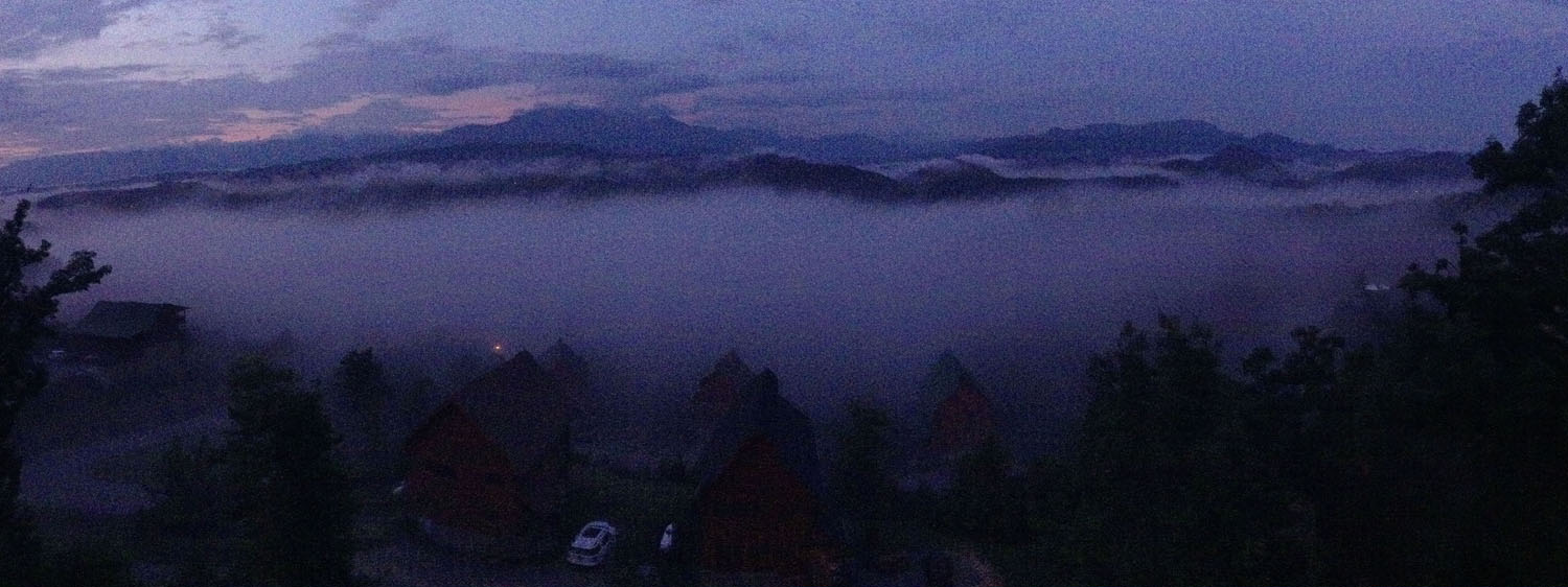 Cabin Panoramic 1  | Pigeon Forge, Tennessee