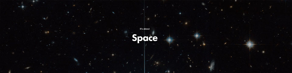 Id:  heic1215b  Credit:  NASA, ESA, Harald Ebeling(University of Hawaii at Manoa) & Jean-Paul Kneib (LAM)