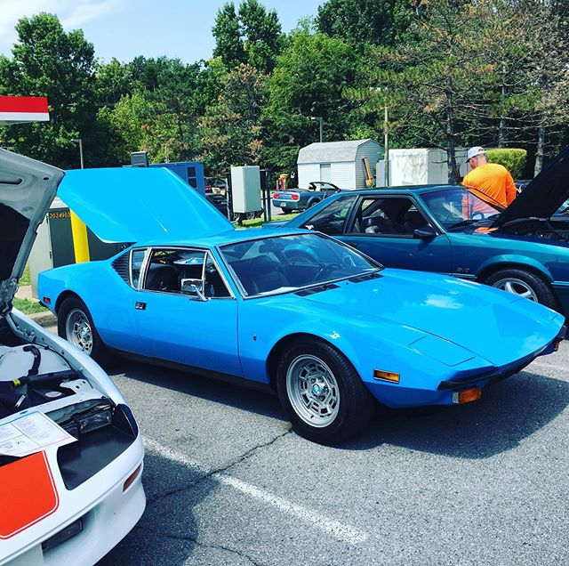 Come pick you favorite car at Dynamic Automotive 13th Annual #carshows Here till 3pm.