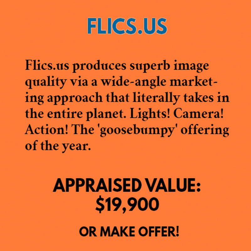 FLICS.US