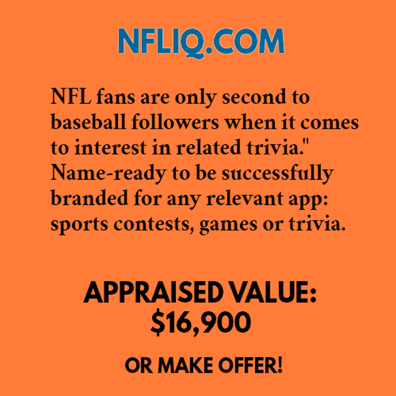 NFLIQ.COM