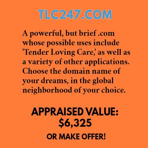 TLC247.COM