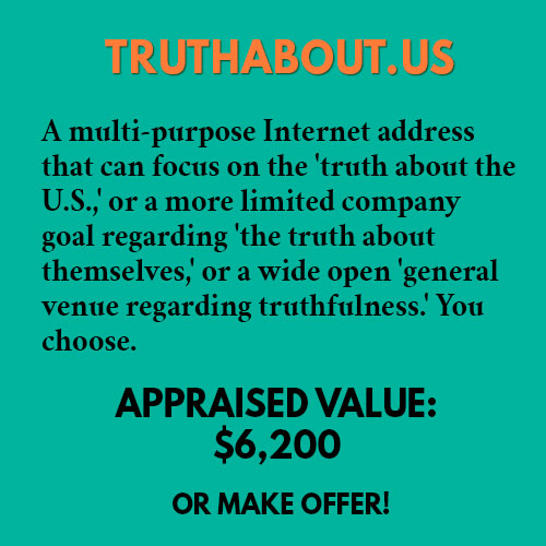 TRUTHABOUT.US