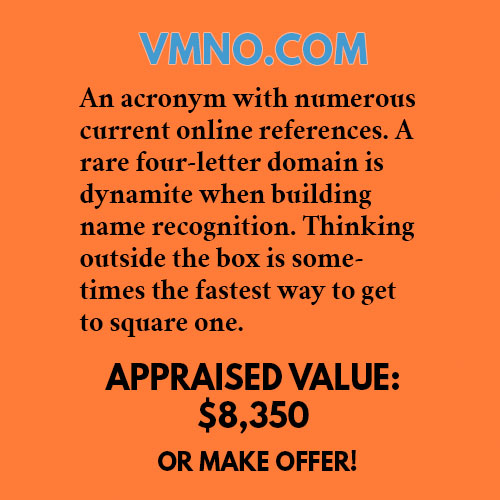 VMNO.COM