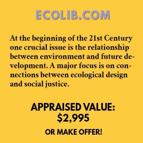 ECOLIB.COM