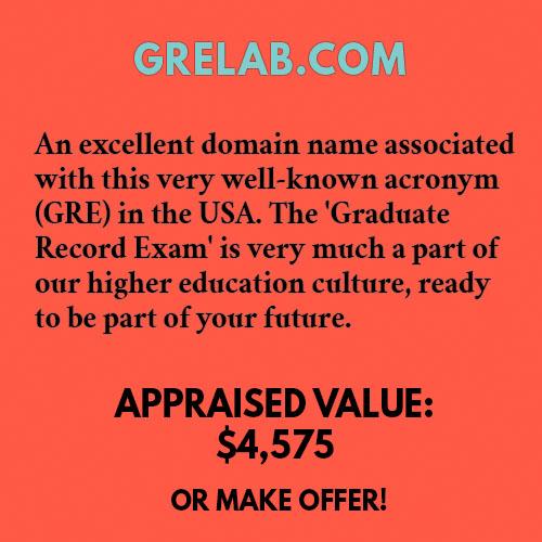 GRELAB.COM