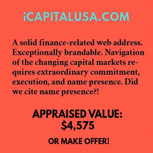 iCAPITALUSA.COM