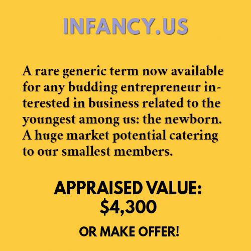 INFANCY.US