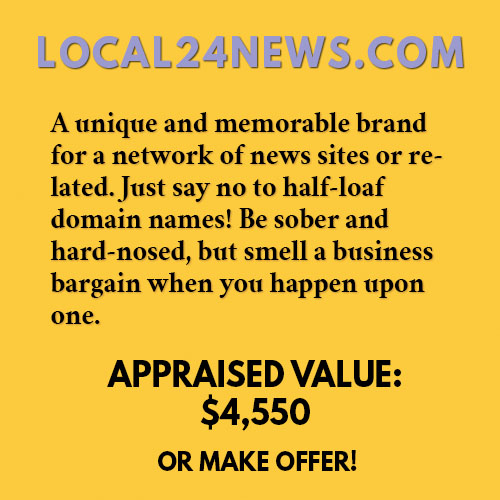 LOCAL24NEWS.COM