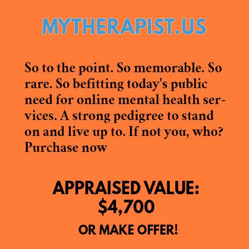 MYTHERAPIST.US