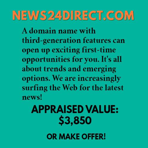 NEWS24DIRECT.COM